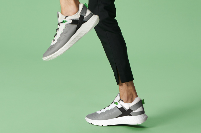 Truly comfortable footwear for all