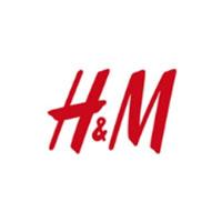 H&M nakheel mall