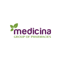 Medicina Pharmacy nakheel mall